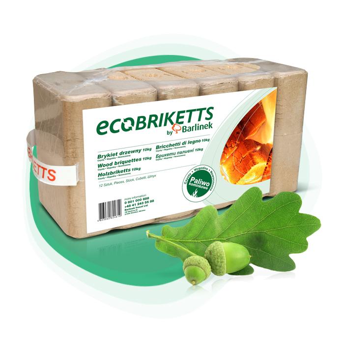 ecobriketts